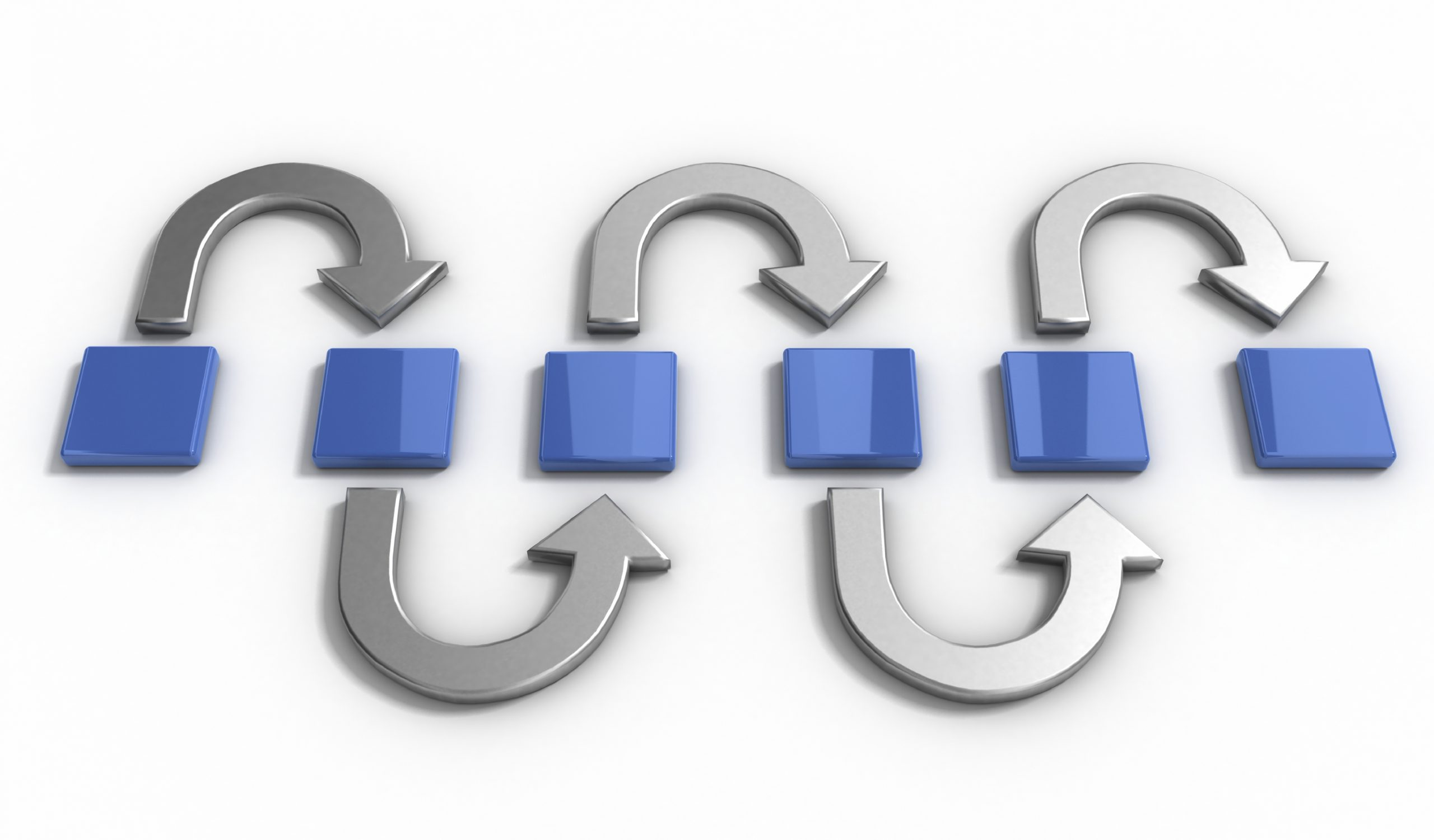 3 Quick Thoughts on How a Defined Sales Process May Improve Your Credit Union's Results