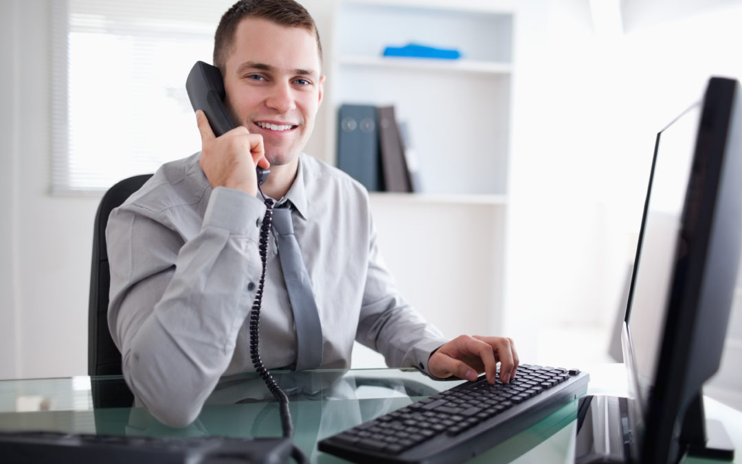 5 Tips for an Outbound Calling Initiative at Your Credit Union