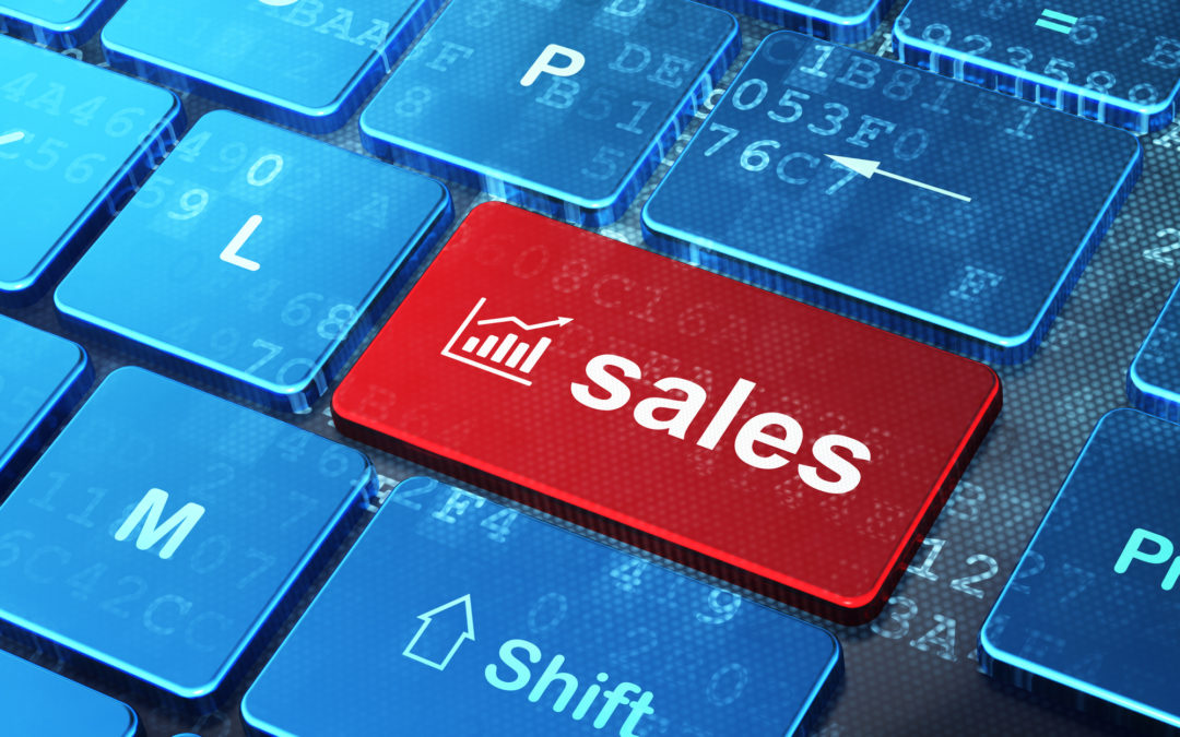 Are You Providing Excellent Sales Training?