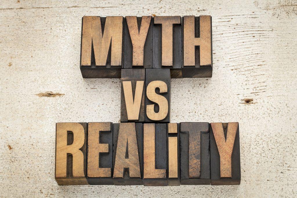 20 Credit Union Sales Myths Debunked Part 2